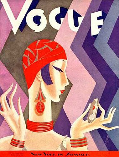 1920s fashion illustration - Art deco fashion posters.jpg